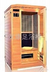 单人生物频谱能量屋