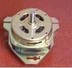 aluminum or copper  washing machine motor