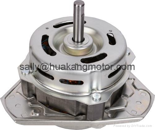 Ac washing machine motor 1