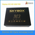 Skybox M3 HD USB PVR