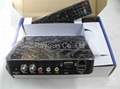 Nagra 3 AZDOX S960 satellite receiver with IKS+SKS 2