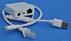 VAR11N MINI Wifi Bridge/Mini Wireless wifi router PC,laptop,IP cameras,Dream