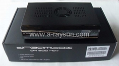 Singapore 800se hd cable HD TV Receiver for Singapore with AutoRoll Key