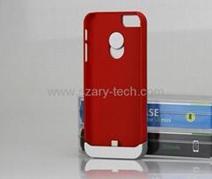 External bettry case 2200mAh for Samsung S4 mini