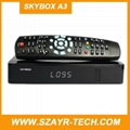 Original 1080P receiver Skybox A3 HD