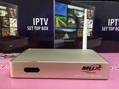 MUX9000HDC Android IPTV box Malaysia box watch Singapore Malaysia Astro tv