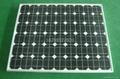 190w单晶太阳能电池板