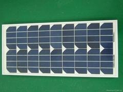 广西太阳能电池板