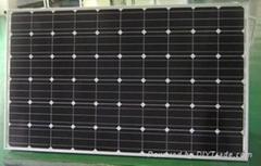青海国家项目太阳能电站发电机组