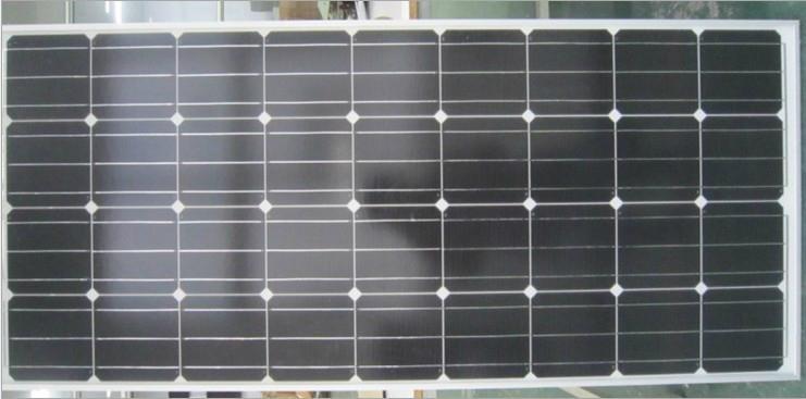青海单晶多晶太阳能电池板 3