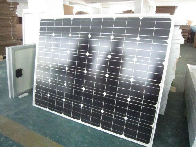 太阳能发电系统专用太阳能板 1