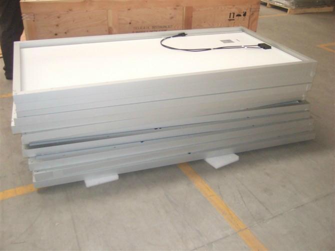 太阳能发电系统专用太阳能板 5