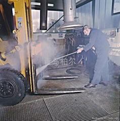 天津钢铁厂高压清洗机