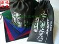 供应礼品包装绒布袋