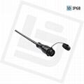 PWL13防水连接器 2