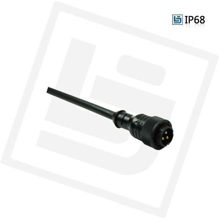 PWL21防水连接器 1