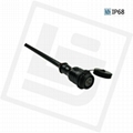 PWL21防水连接器 2