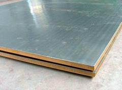 鈦鋼復合板