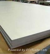 不鏽鋼復合板Q235B+304