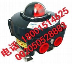 azxd14als-400M2 限位开关 球阀阀位指示