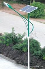 廣西本土太陽能節能燈