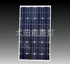 高效太陽能貼片組件