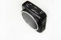 Aker portable waistband voice amplifier PA megaphone
