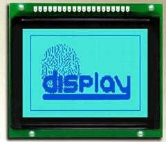 液晶显示模块JBG12864A