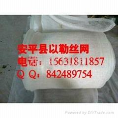 PP聚丙烯氣液過濾網140-400型