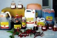 辣椒油樹脂 1