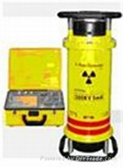 X-ray flaw detection inspection equipment