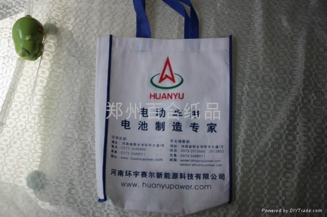 鄭州無紡布袋 1