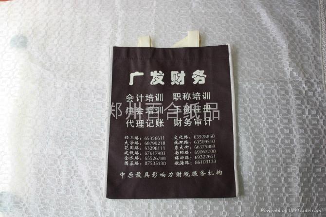 鄭州無紡布袋 2