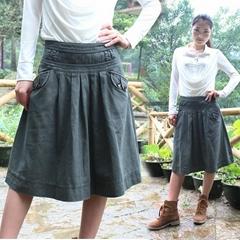 短裙1008款