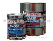 新型耐磨損修復聚氨酯噴塗彈性體
