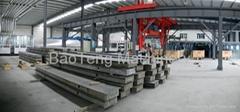 AAC brick machine  (100000 cubic) or