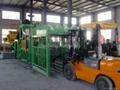 混凝土砌块机生产线 (BT-QT10-15)
