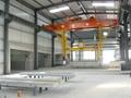autoclaved aerated concrete machine or AAC concrete block machine