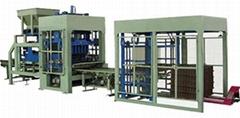 建材生產線-免燒磚機械