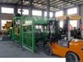 construction machinery or concrete block