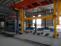 construction machinery or AAC concrete block machine (100000 cubic)
