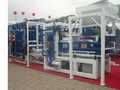 block machine      Baoteng Company