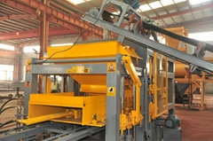 Autoclaved aerated concrete forming machine or AAC blocks ((50000~300000 square) (Hot Product - 1*)