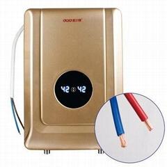 德尔顿磁能热水器