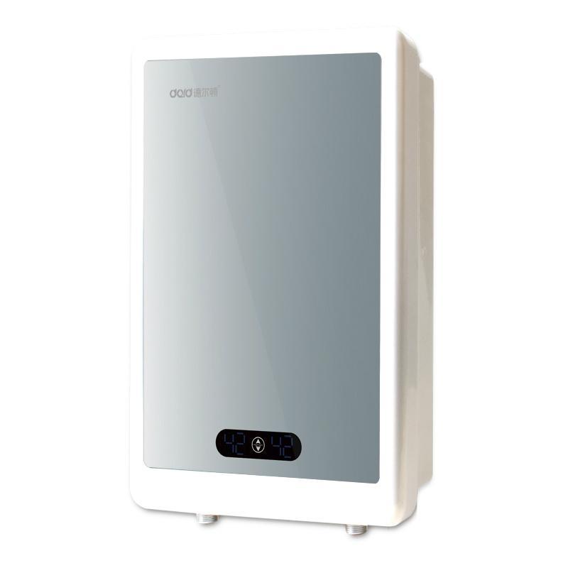德尔顿磁能热水器 1