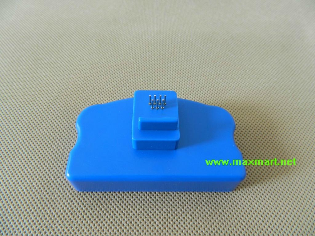 Refillable ink cartridge for Epson 4000 7600 9600 5