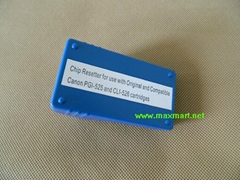 Chip resetter for Canon PGI-525 CLI-526