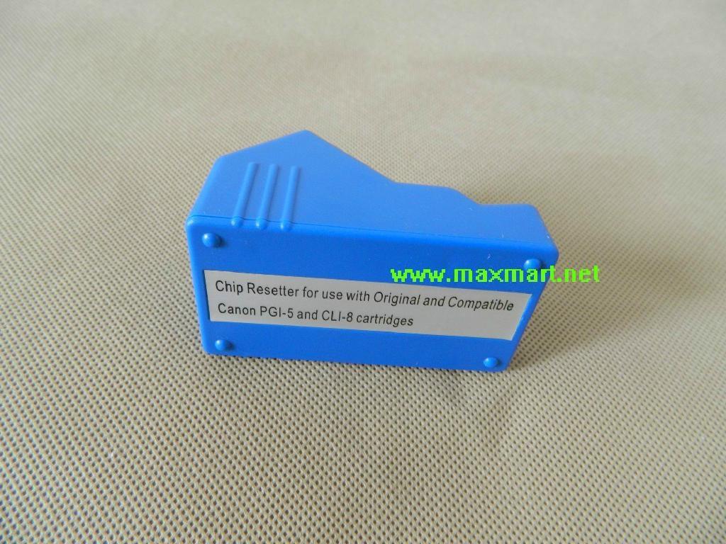 Chip resetter for Canon PGI-5 CLI-8 IP4200 IP4500 2