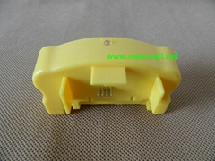 Chip resetter for use with Epson Stylus Pro 7700 9700