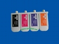 Refillable ink cartridge for Canon IPF8000 9000 2